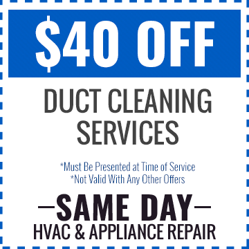 Home Appliance Repair In Northern Virginia Specials